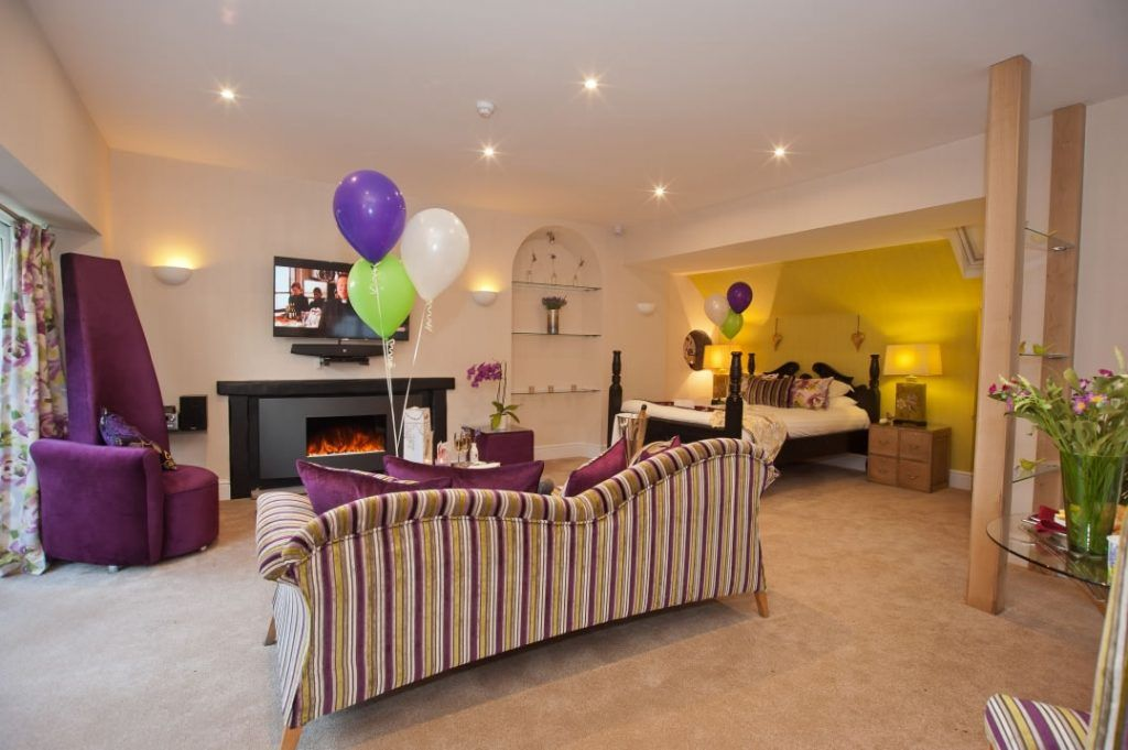 Welcome to the Windermere Boutique Hotel
