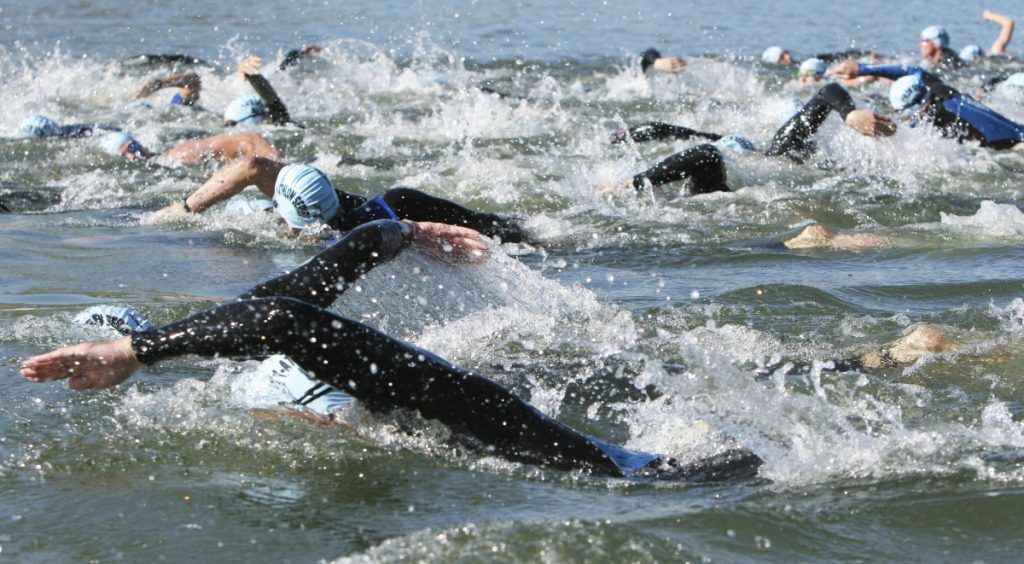 The Great North Swim – Britain´s Favourite Outdoor Swimming Event in Windermere