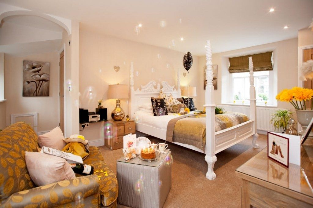 A winter break at the Windermere Boutique Hotel
